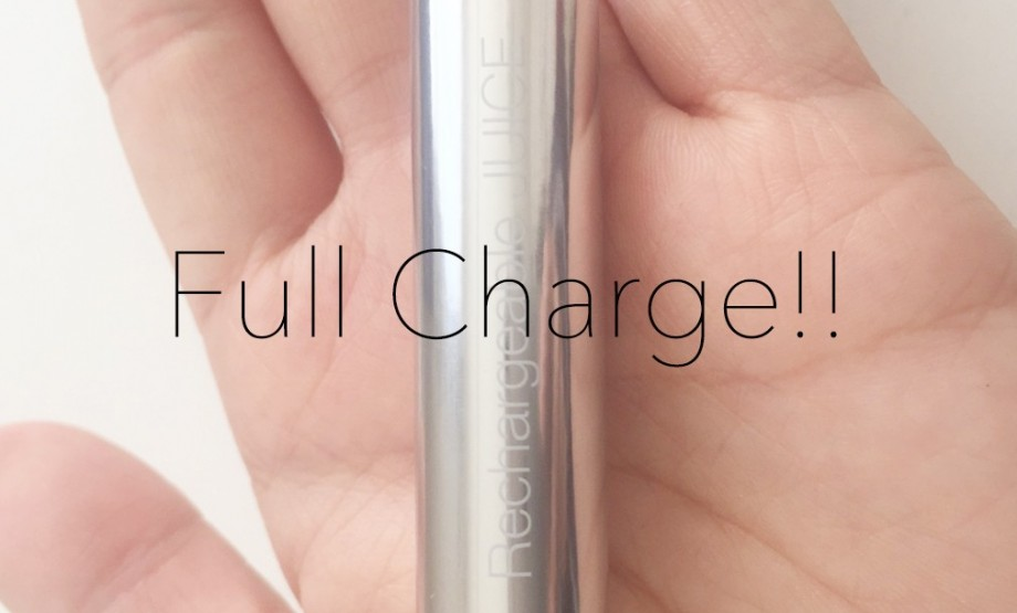 Full Charge!!