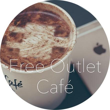 カフェなど電源ポイント